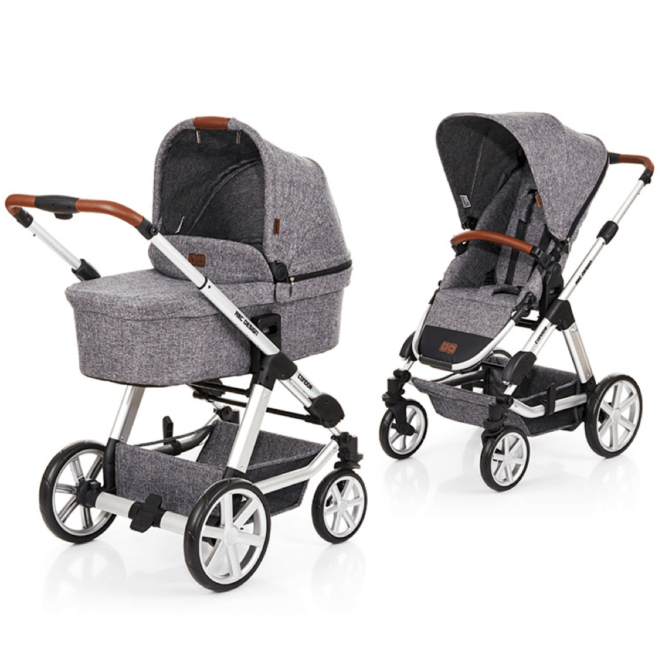 Buggy Test Warentest Abc Design Condor 4 Kinderwagen Babyartikelcheck