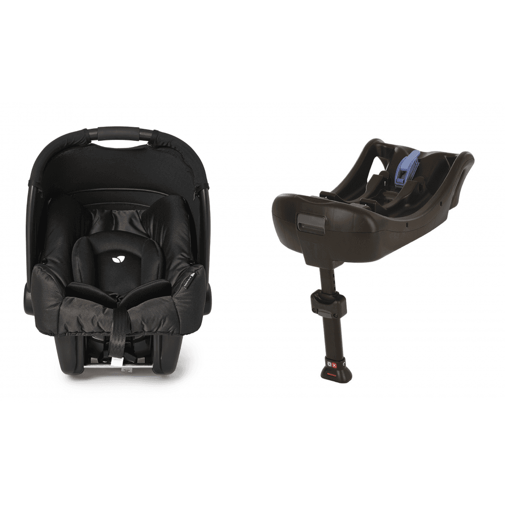 Joie Isofix Base Uk Joie Joie Gemm Baby Car Seat And Clickfit Base Bundle
