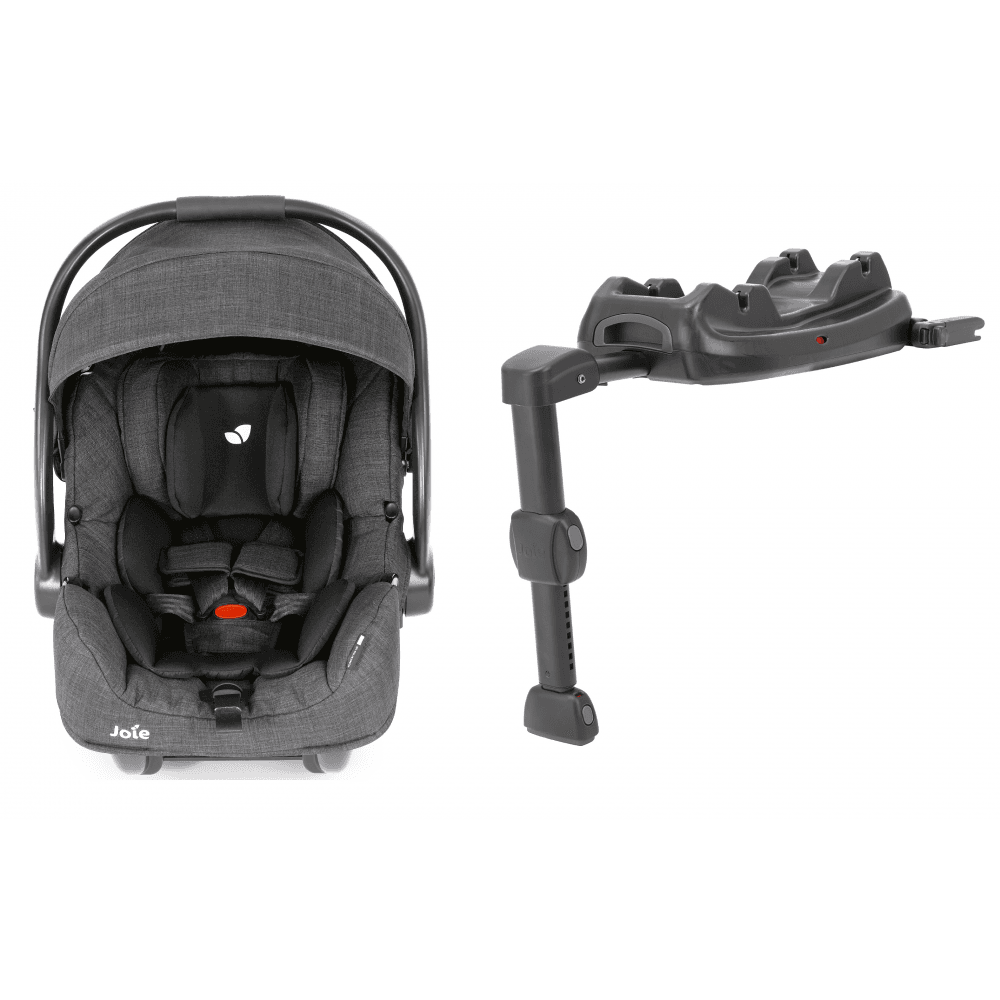 Joie Baby Head Office Joie Joie I Gemm Baby Car Seat Pavement And I Base Lx Isofix Base Bundle