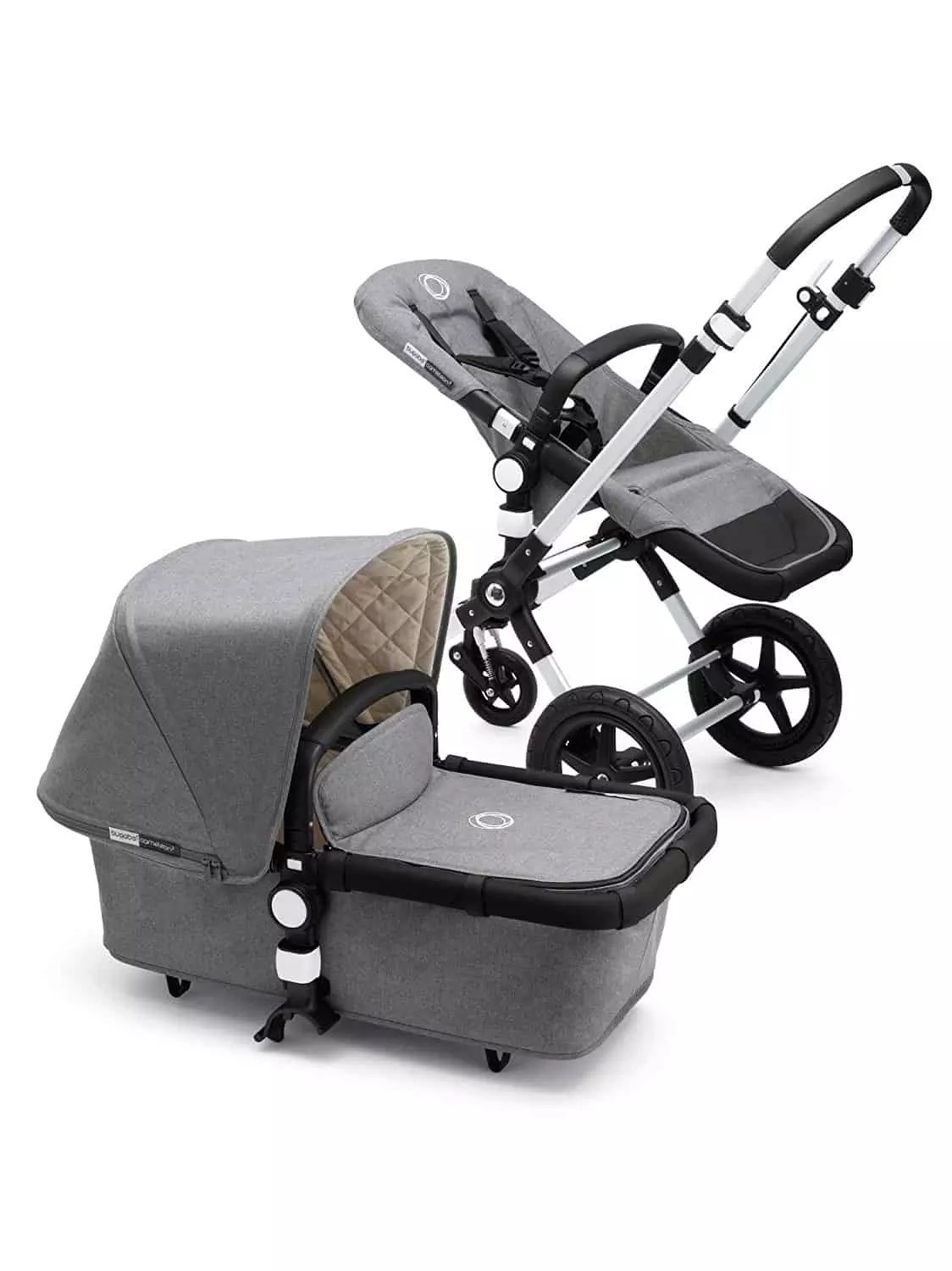 Bugaboo Stroller How To Fold Stroller Brand Review Bugaboo Baby Bargains