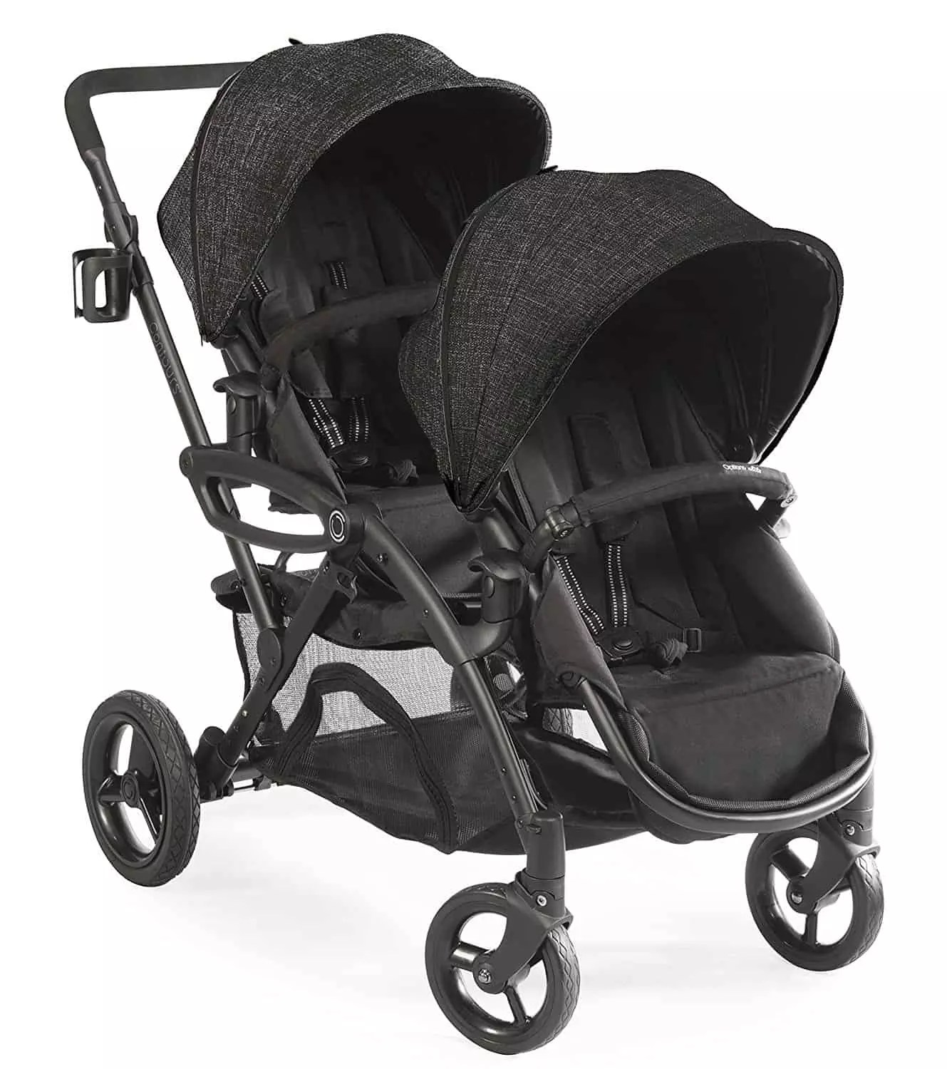 Combi Double Stroller Side By Side The Best Double Stroller Y Baby Bargains