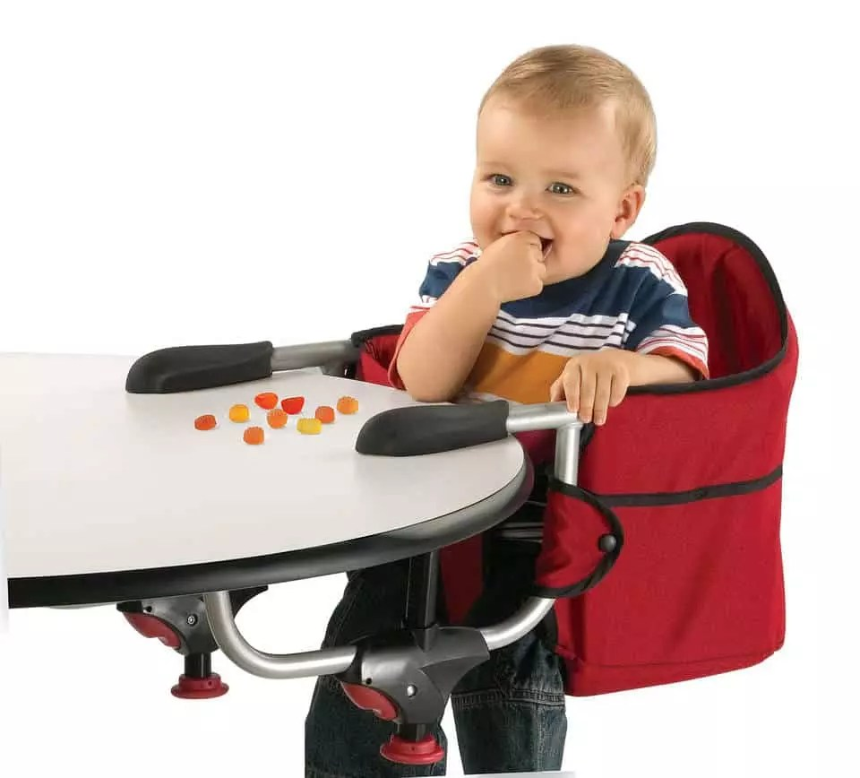 Baby Hook Chair Best Hook On Chair Y Baby Bargains