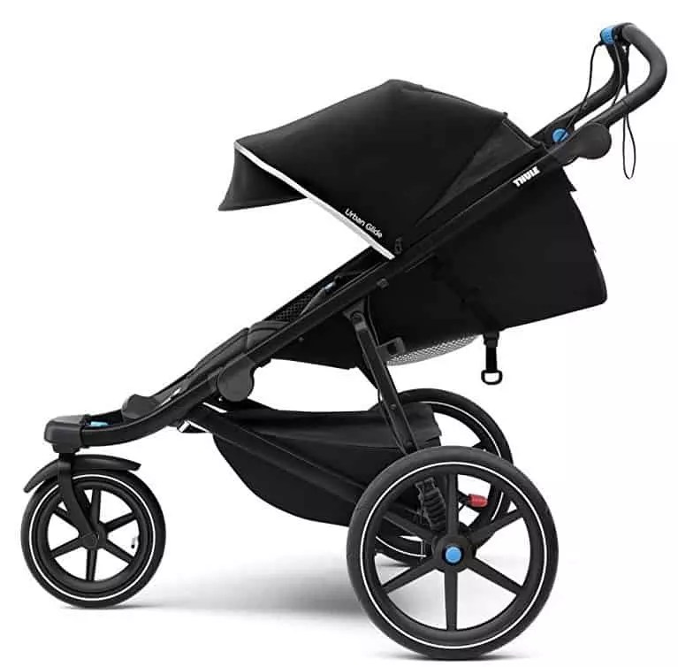 Best Stroller Maneuverability Best All Terrain Stroller Y Baby Bargains
