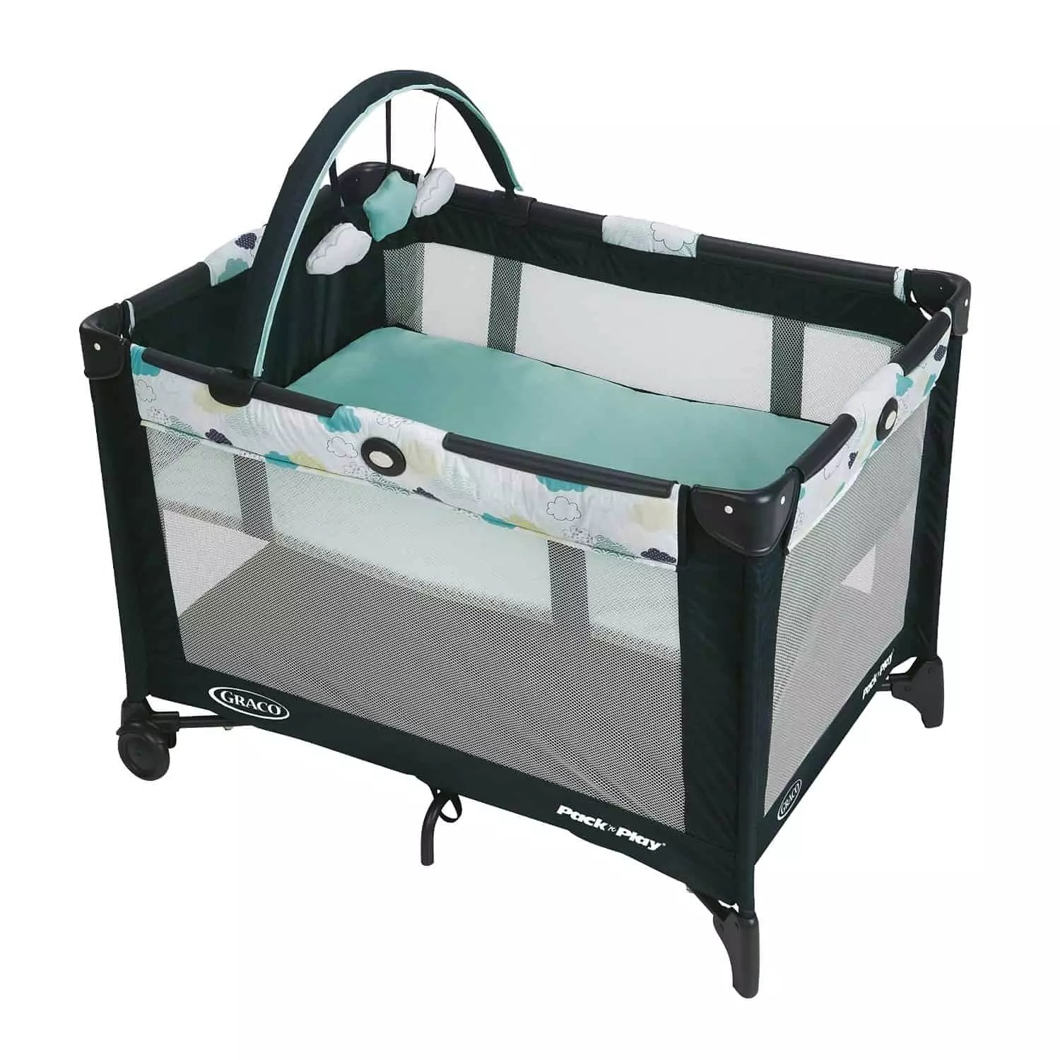 Baby Travel Mattress The Best Play Yard