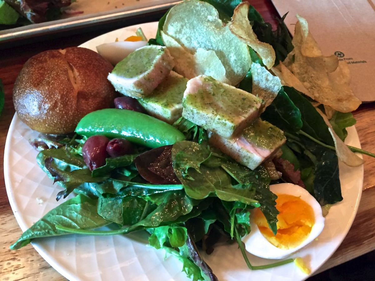 Green Acre: A San Diego Restaurant Feature