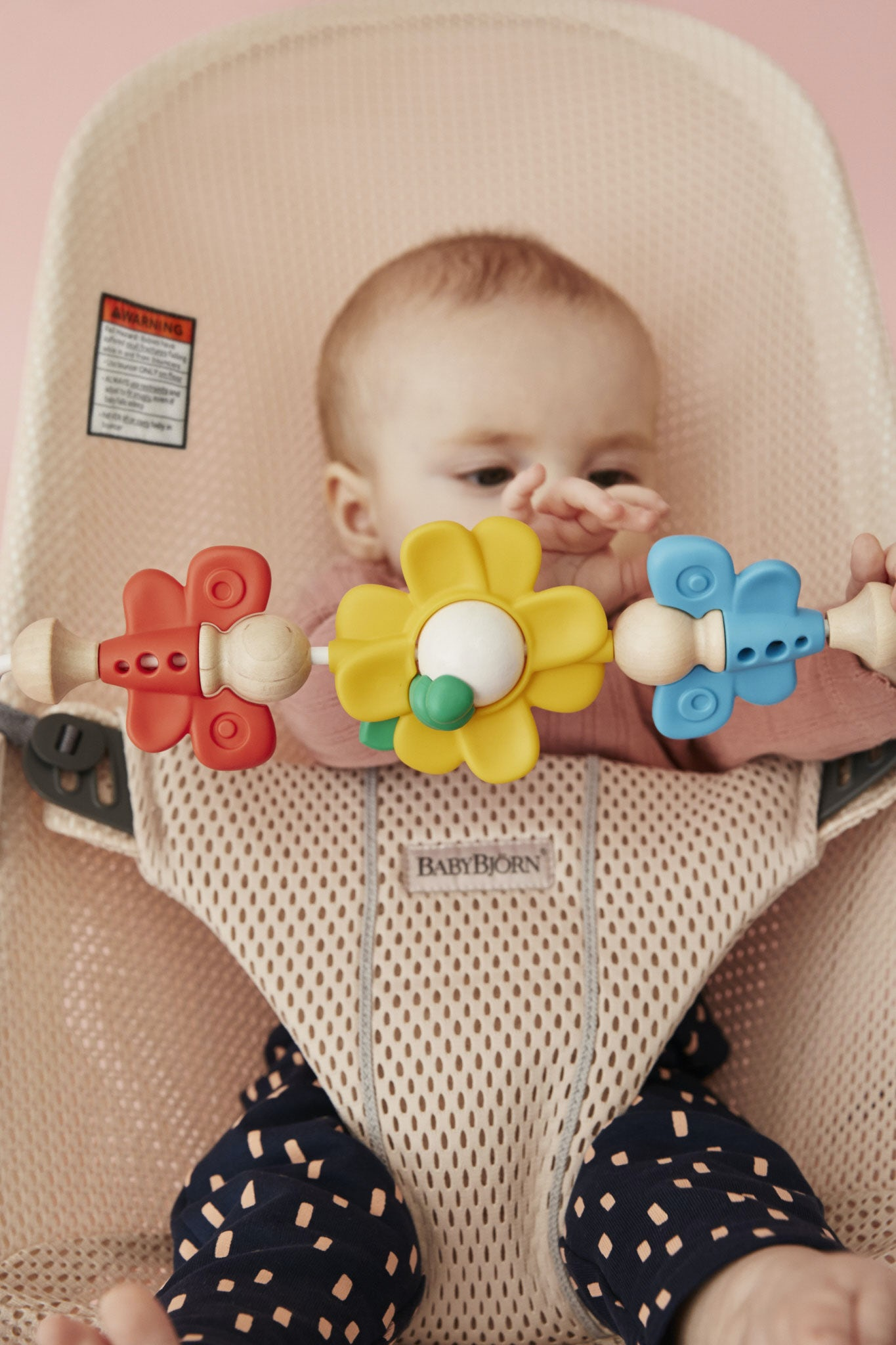 Newborn Toys Babycenter Toy For Bouncer Flying Friends