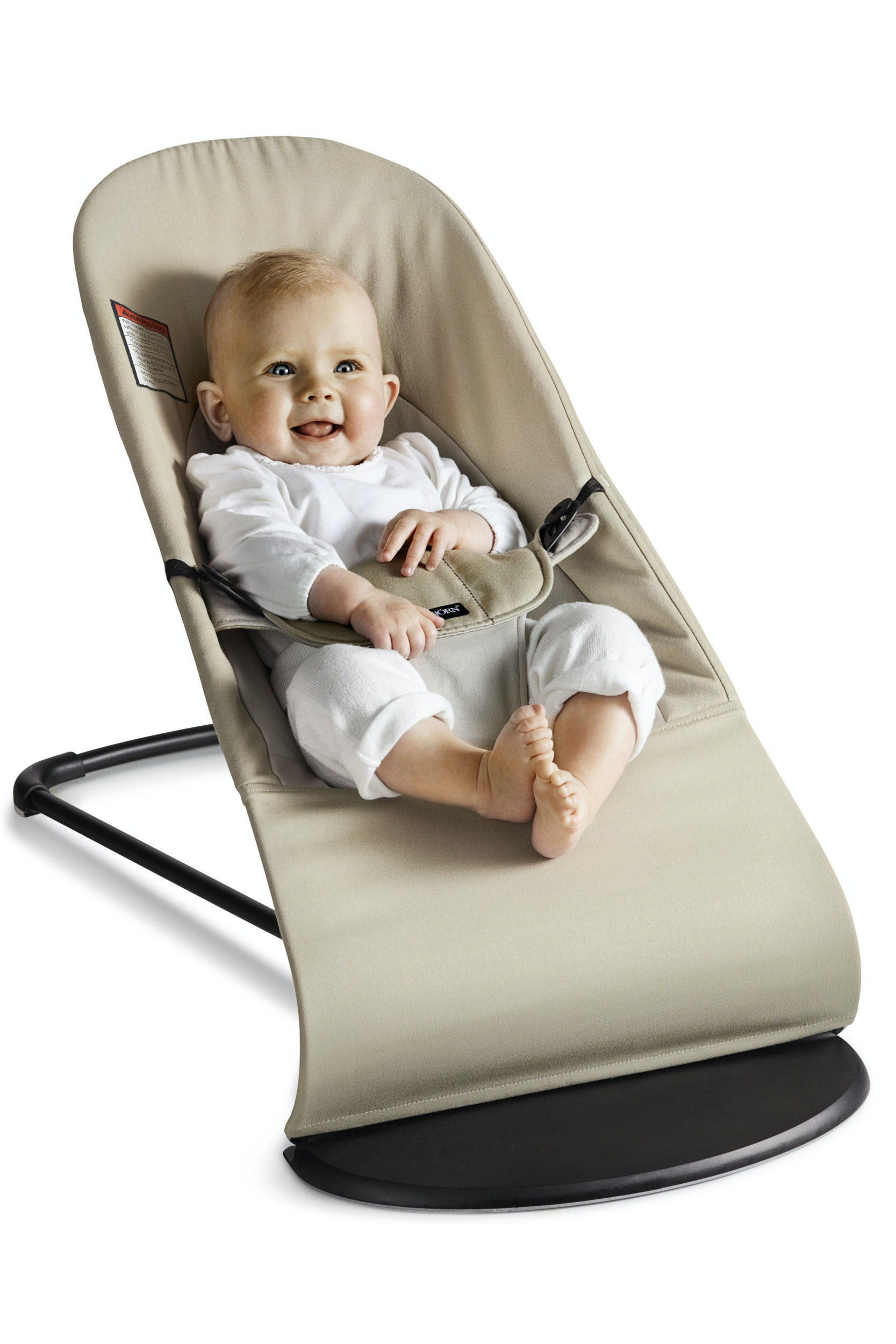 Infant Rocker Carrier Balance Soft An Ergonomic Baby Bouncer BabybjÖrn