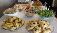 Ideas para baby shower: comida | BABYBJRN This is Life