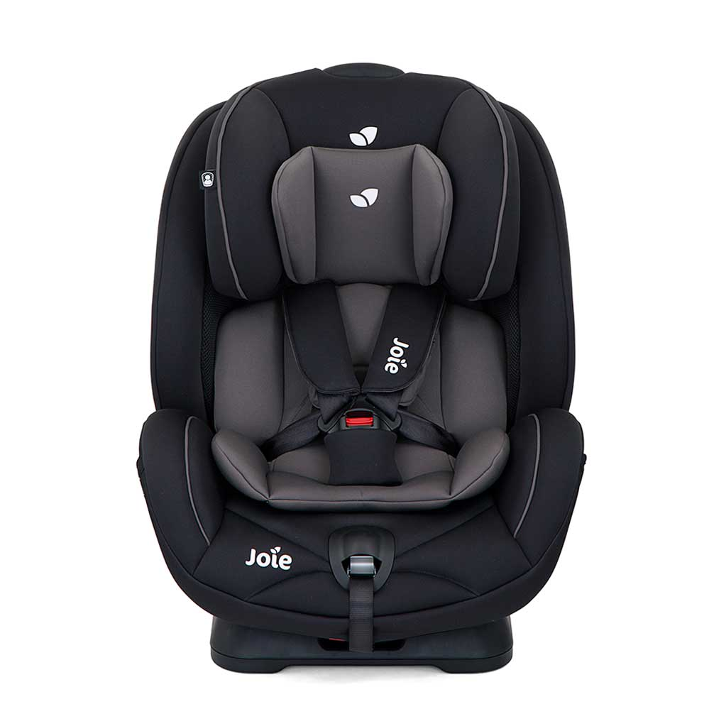 Joie Baby Head Office Joie Stages Car Seat Coal Group 1 2