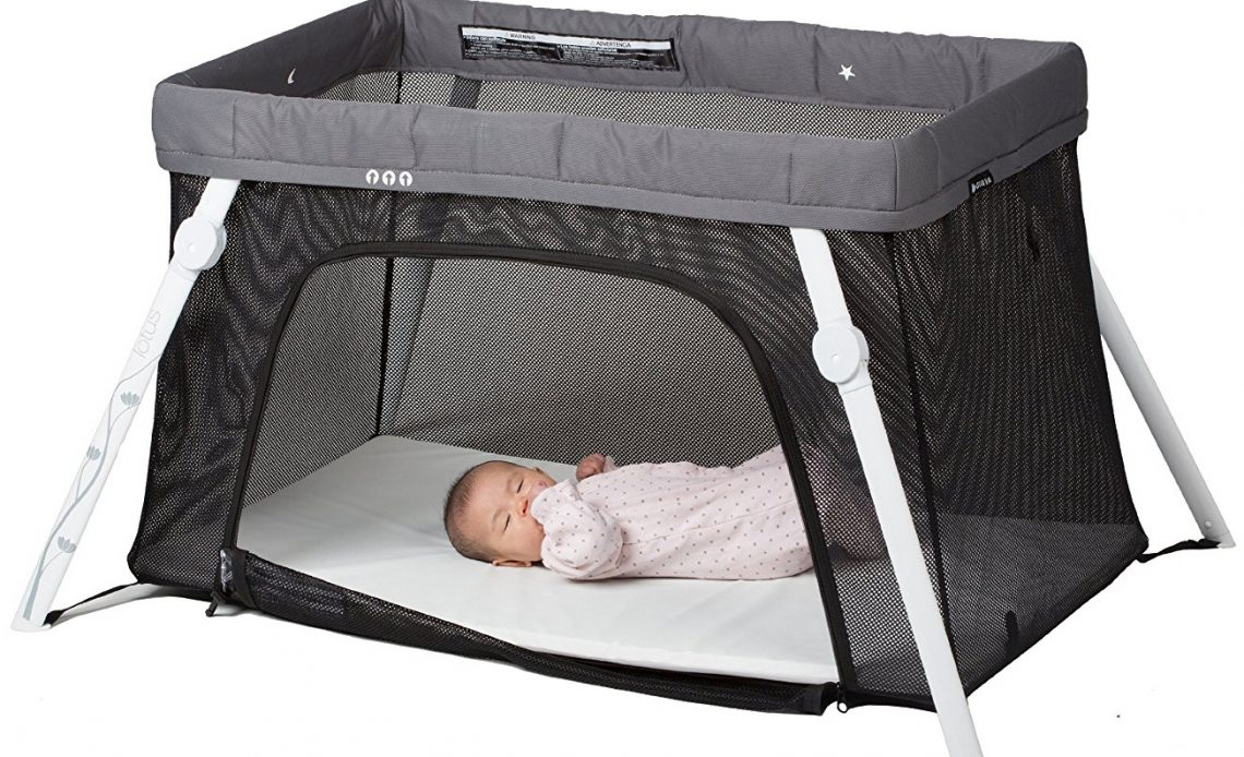 Baby Travel Mattress The Best Portable Baby Bed For Travel Baby Can Travel