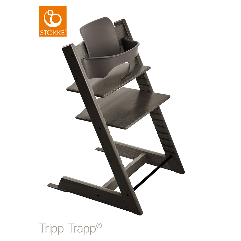 Stokke Maxi Cosi Car Seat Stokke Tripp Trapp High Chair Baby Set