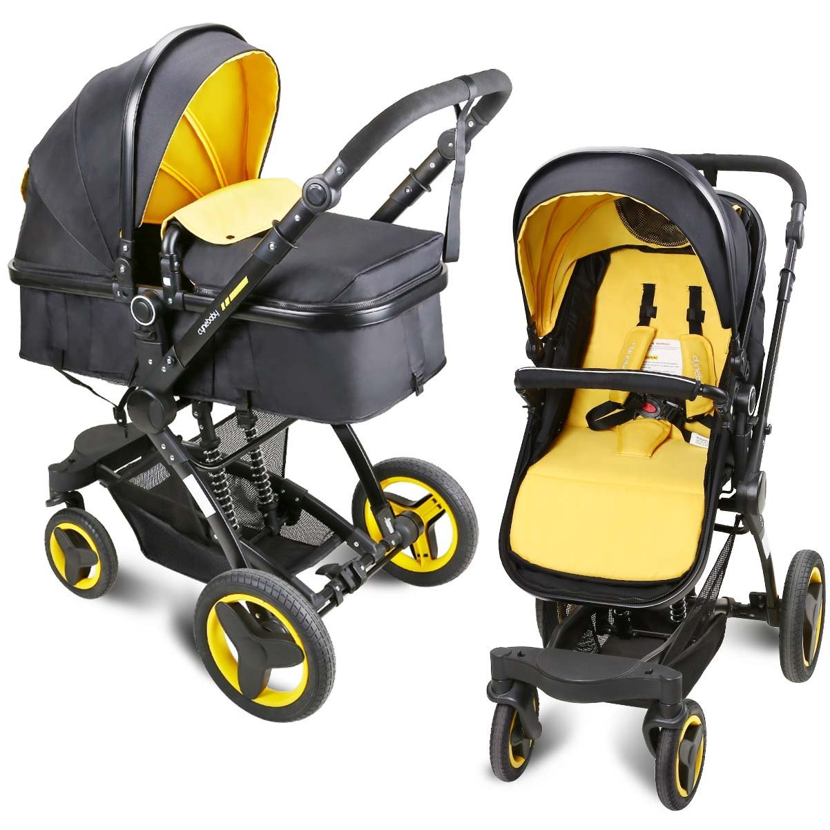 Carriage Type Strollers 5 Best Baby Stroller 2018 Baby Care Accessories