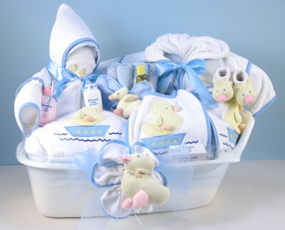 Unique Baby Boy Shower Gift Ideas
