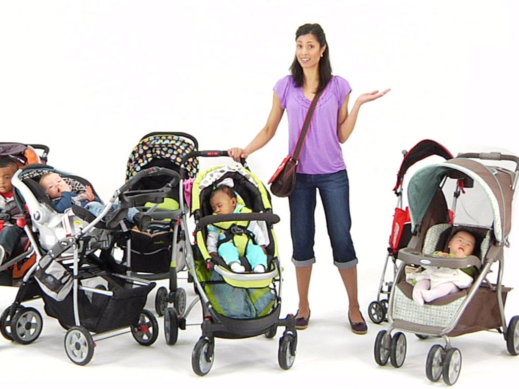 Best Lightweight Travel System Strollers 2018 Strollers Travel Systems Babycenter