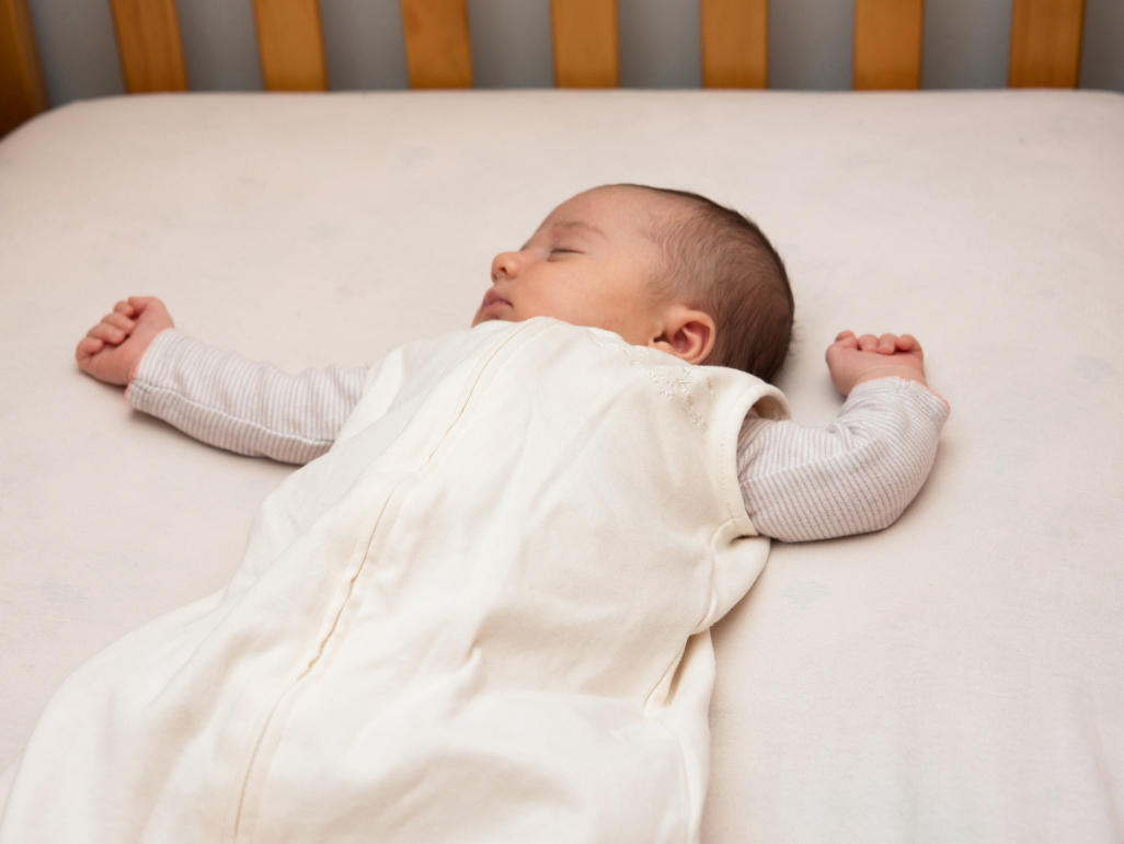 Newborn Bassinet Reflux Sids How To Reduce Your Baby S Risk With Safe Sleep Habits