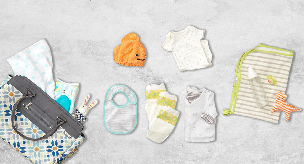 Baby Ko Toddler Checklist What To Put In Your Diaper Bag Babycenter