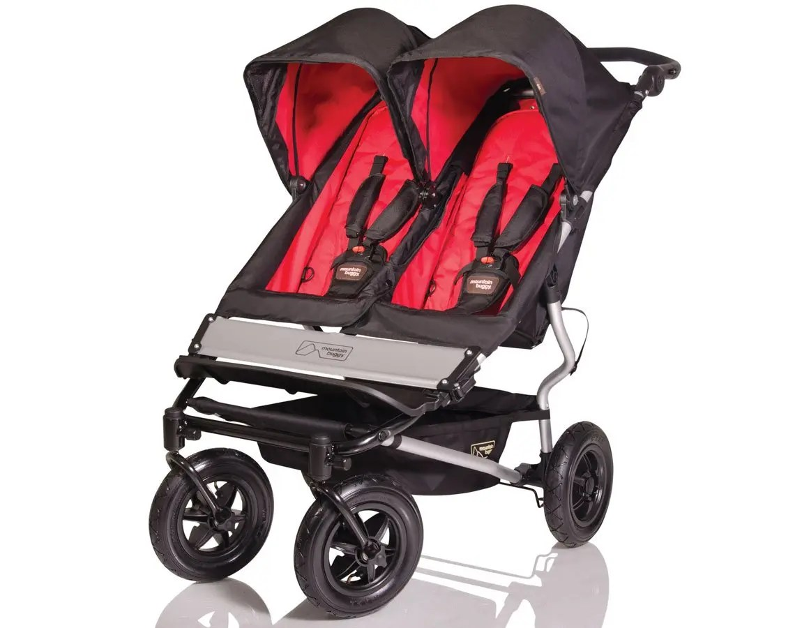 Joolz Baby One Multiple Birth Prams Twin Prams Tandem Prams Reviews