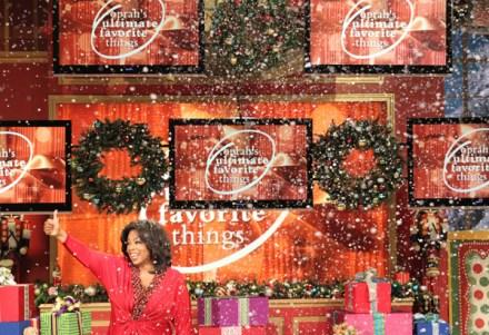 Oprah s favorite things christmas 2012 amcordesign us