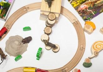 Какие игрушки нужны ребенку в 2 года? Наши топ-10