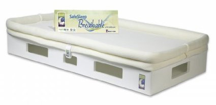 The Best Breathable Baby Mattress For Your Baby O Babydotdot