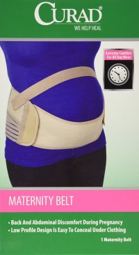 Medline-Curad-Maternity-Belt