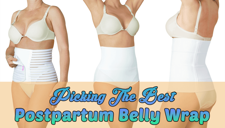 best-postpartum-belly-wrap