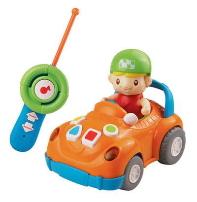 VTech-Remote-Racer-Smart-Car