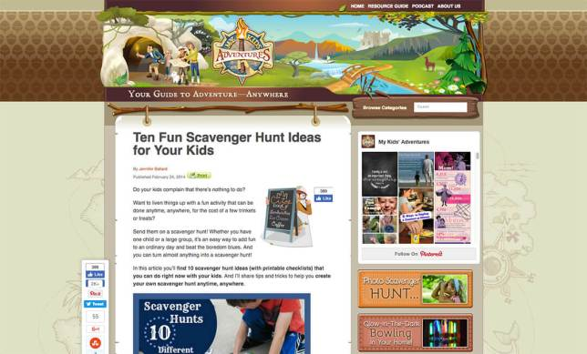 how-to-create-a-scavenger-hunt-for-adults