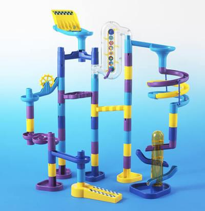 best-marble-run-for-3-year-old