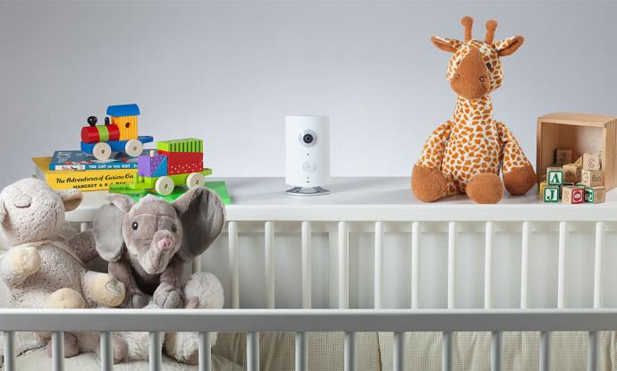 best-basic-baby-monitor