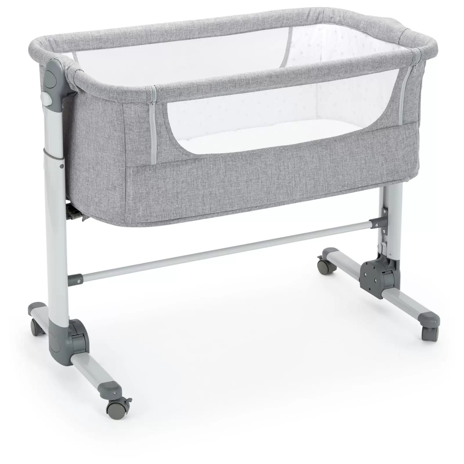 Baby Cots That Attach To Beds Be By Me Bedside Crib