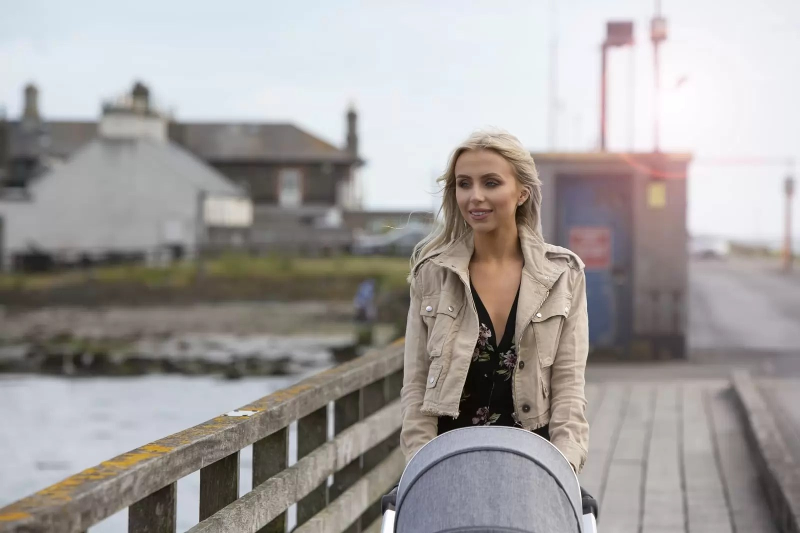 Baby Buggies Travel System Rosie Connolly In Collaboration With Baby Elegance