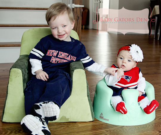 pats2 Wordless Wednesday: Pats are going to the Super Bowl!
