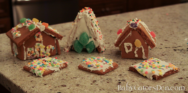 gingerbreadfailure Gingerbread Sheds: My latest Pinterest failure