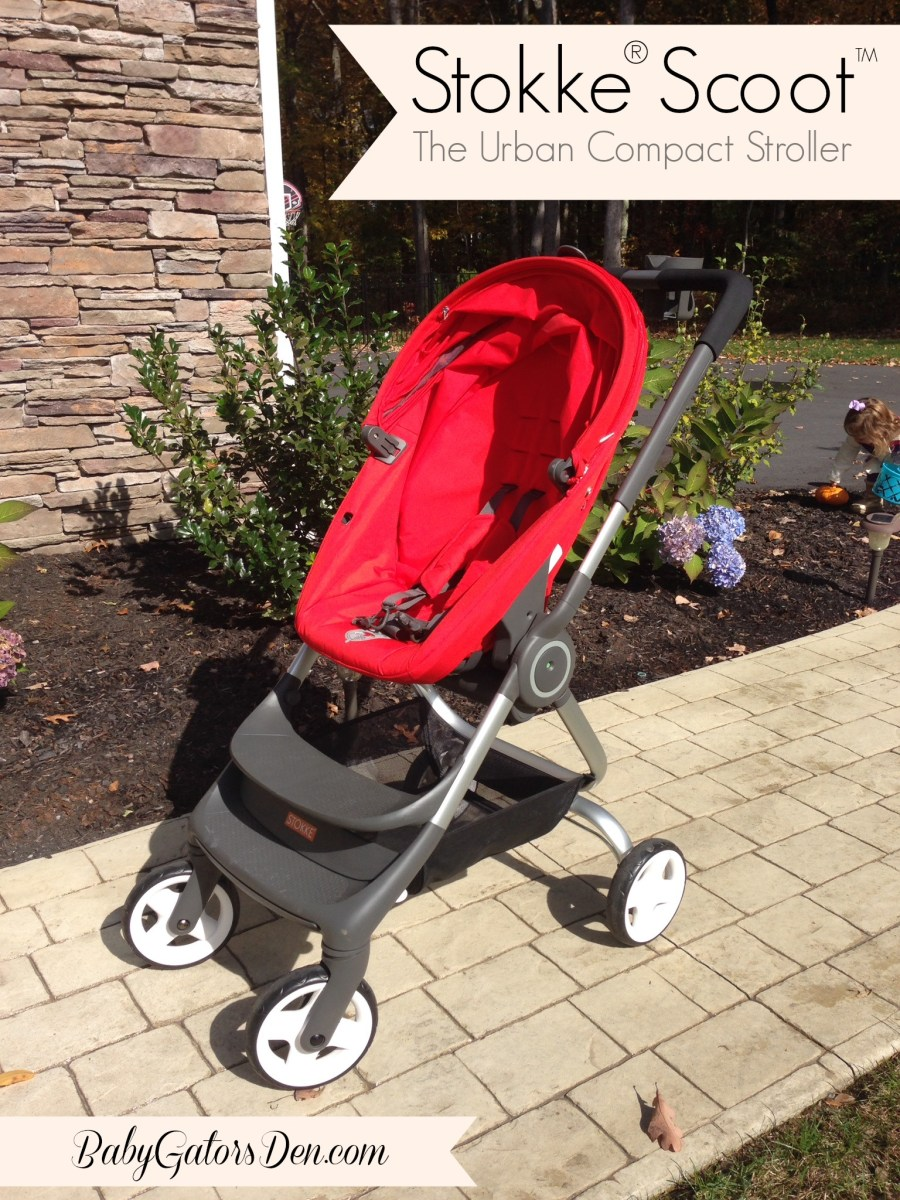 Stokke Newborn Seat Review Stokke Scoot Review Giveaway