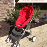 Stokke Scoot Review & Giveaway
