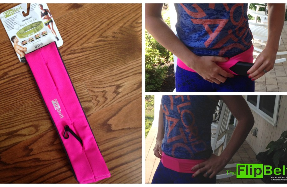 FlipBelt Review & Discount Code