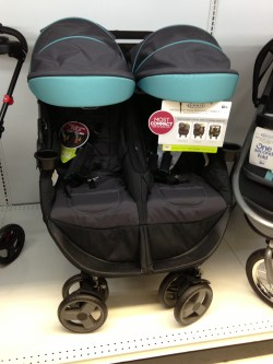 Small Of Graco Double Stroller