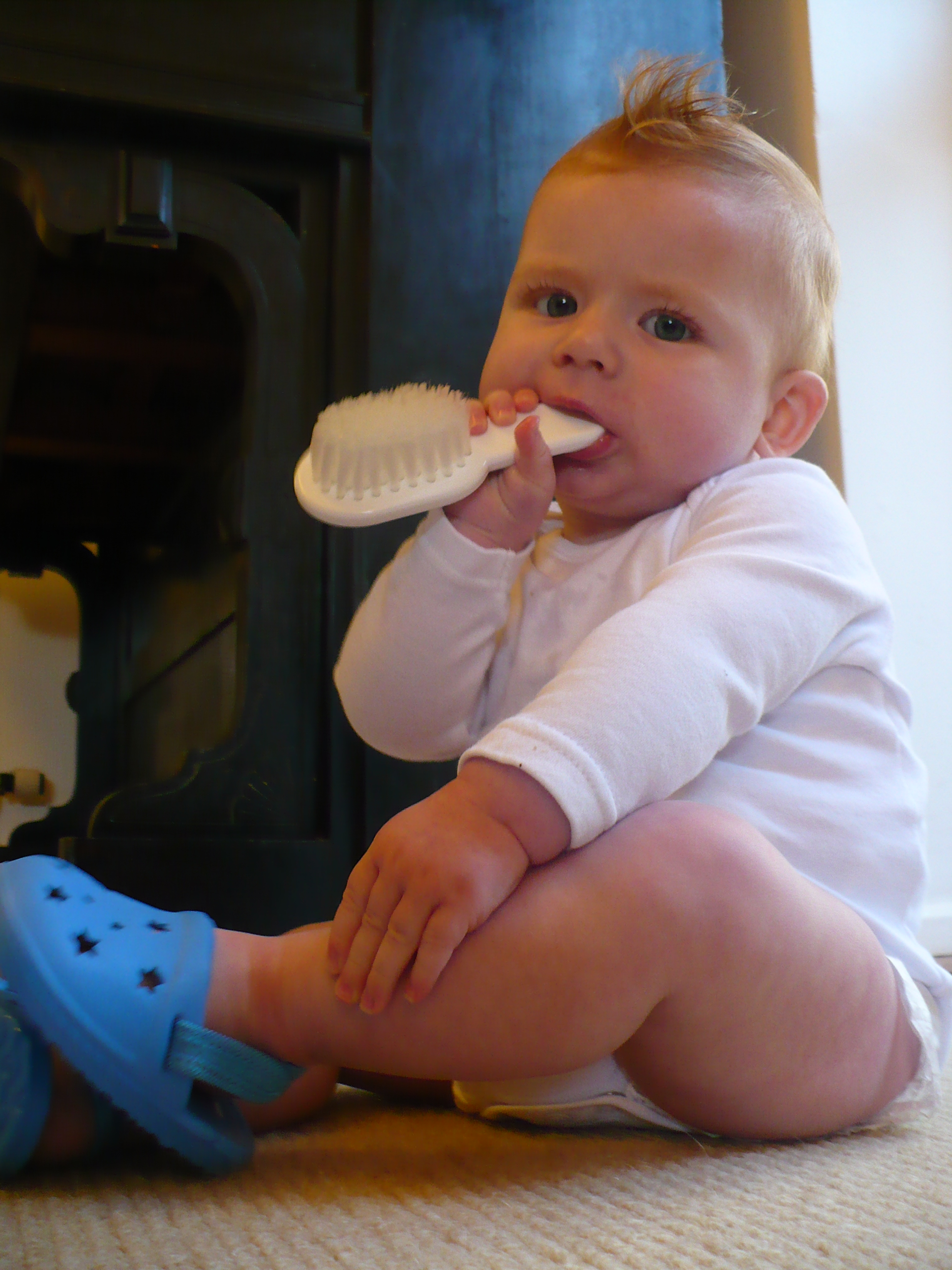 Stokke Newborn Seat Review Mothercare Crocs Baby Genie