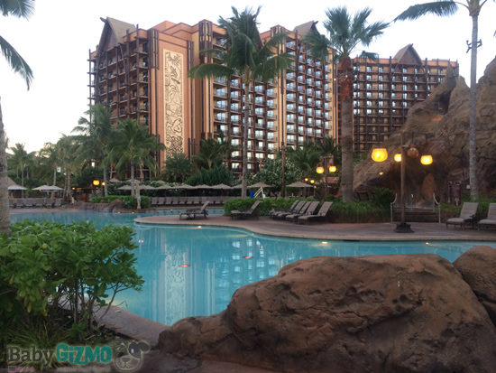 Chicco Baby Products Review Disney Aulani Resort Spa In Hawaii Review Video Baby