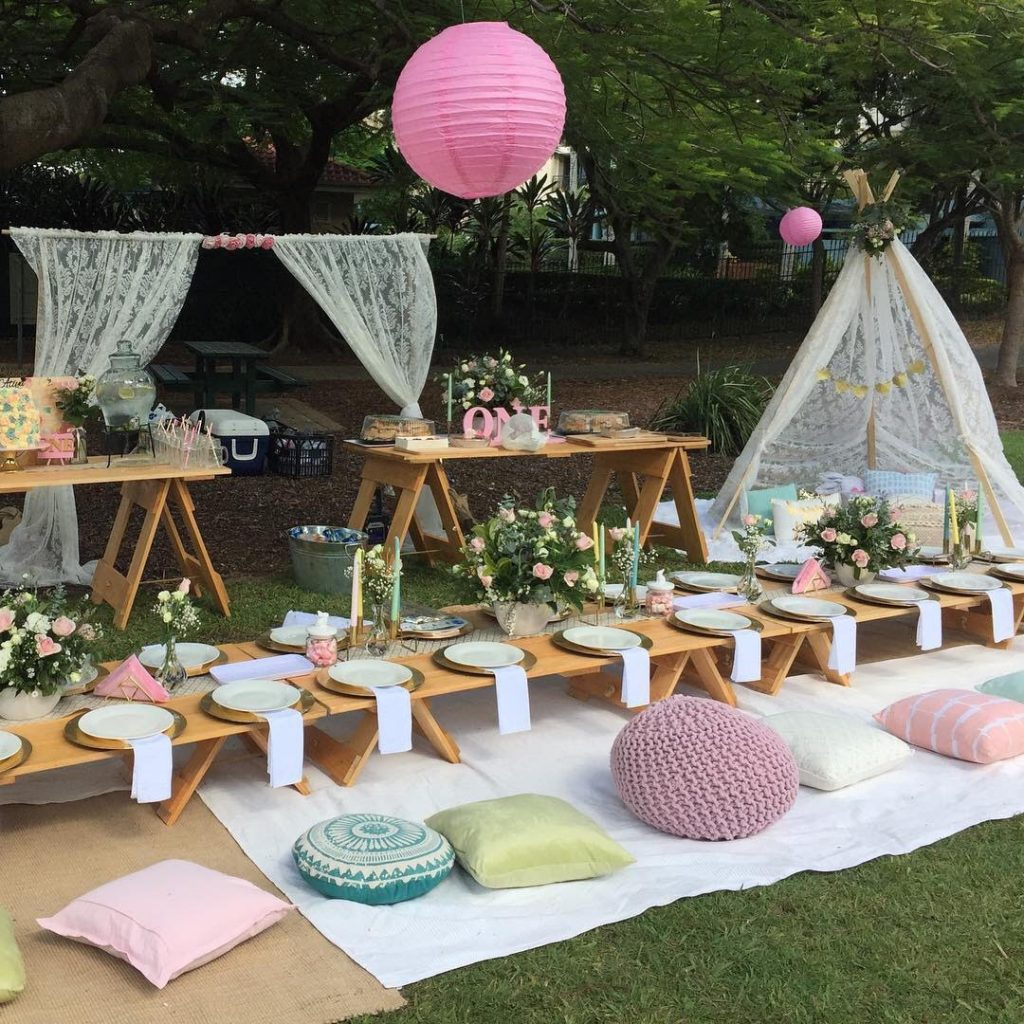 Picnic Themed Decorations Top 10 Kids Birthday Party Themes Baby Hints And Tips