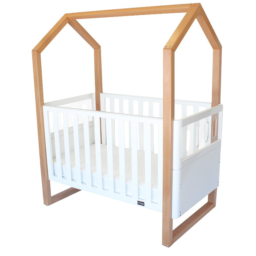 Baby Cradle Dimensions Kaylula Mila Cot