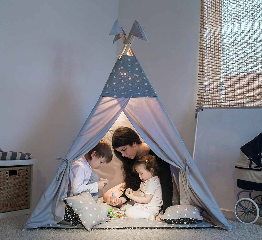 Teepee Kids Best Teepee Tent For Kids In 2019