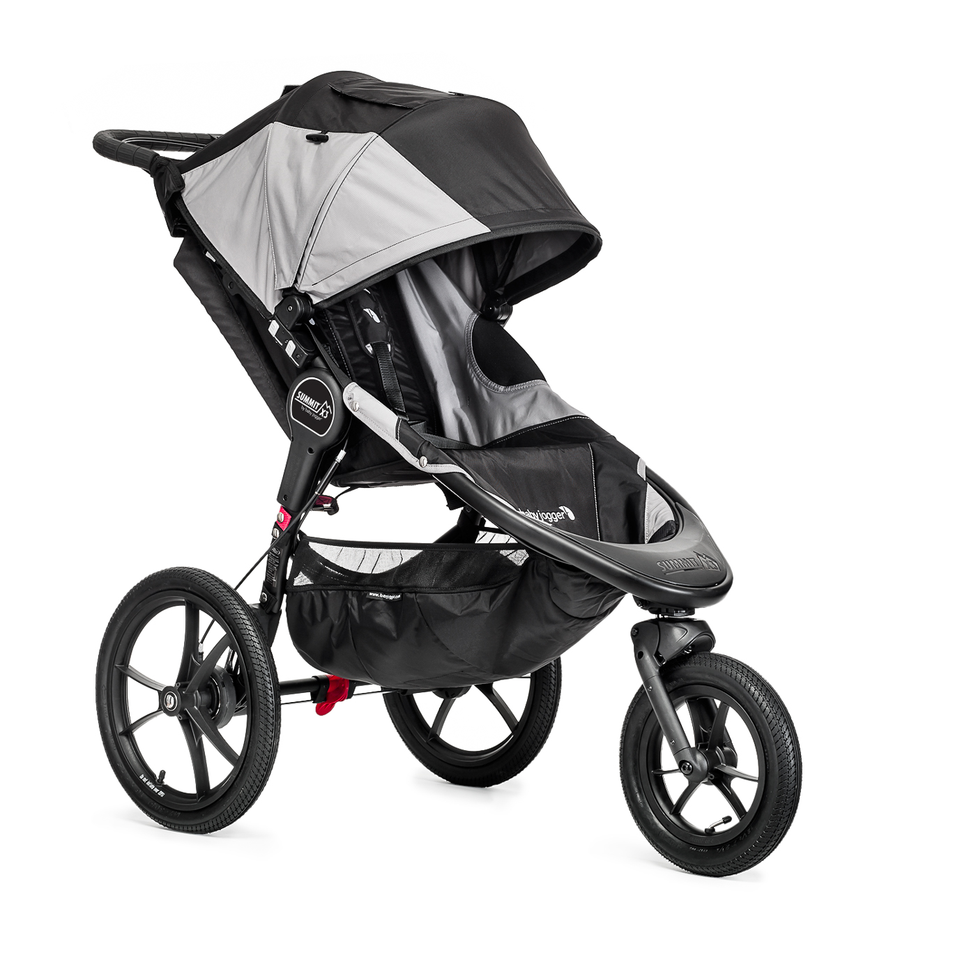 Baby Jogger Summit X3 Stroller Baby Jogger Summit All Terrain Sports Pushchair