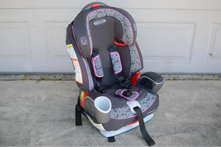 Infant Car Seat Expiration How Long Are Car Seats Good For A Car Seat Expiration Guide