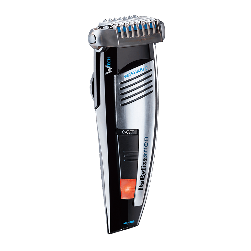 Baard Trimmer Baardtrimmer - De Baardtrimmer E846e Van Babyliss For Men
