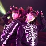 """SU-METAL聖誕祭新曲""""あわあわ""""はギミチョコ同様TAKESHI UEDA氏作曲か!?"""