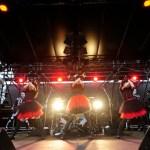"BABYMETAL""METROPOLITAN ROCK 2015″出演!気になる出演ステージ・詳細と対バン動画!"