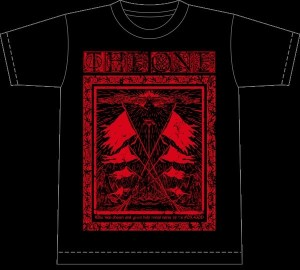 THE ONE Tシャツ