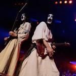 """BABYMETAL「神バンド」オリコンスタイル(ORICON STYLE)で""""海外人気を後押し""""と取り上げられる!"""